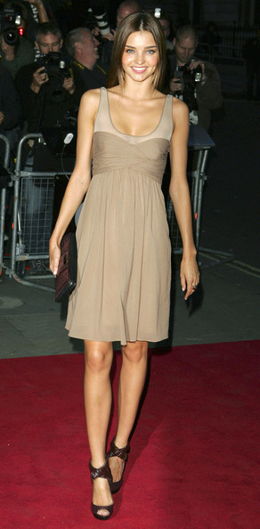 Burberry dress 2