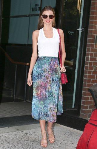 Miranda-tucked-white-tank-floral-Topshop-skirt-added (1)