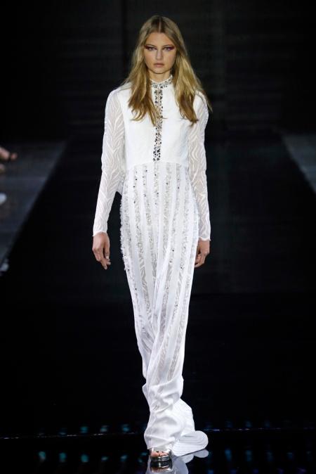 Loris Azzaro Couture Fall 2015