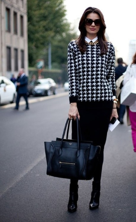 ways-to-wear-houndstooth-print-in-winter_01