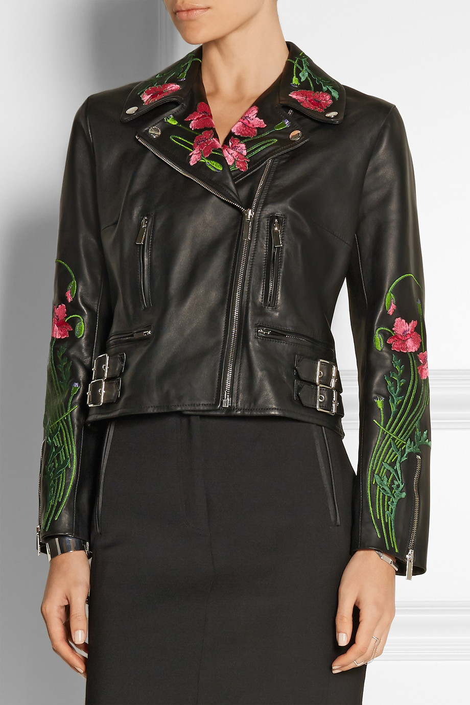 Shop The Fall 2015 Embroidered Jackets Trend U2013 The Femininity Mystique