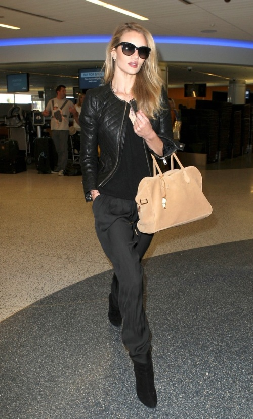 rosie-huntington-whiteley-anine-bing-quilted-leather-jacket