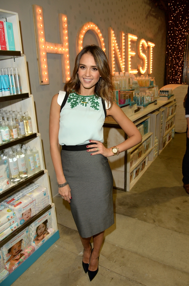 The Honest Company Turns 2 Birthday Celebration