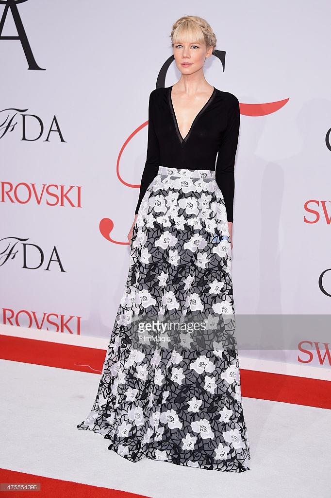 Erin Fetherston CFDA Fashion Aw