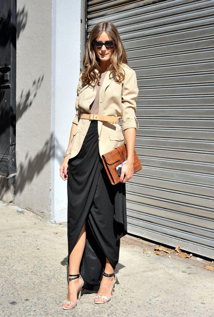 Как стильно одеться женщине