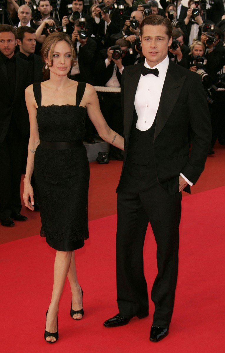 "2007 Cannes Film Festival - ""A Mighty Heart"" Premiere"